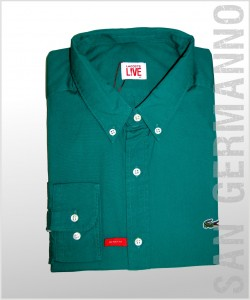 camisa 007